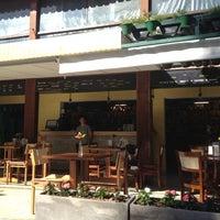 Photo taken at Floriano | Livraria & Café by (BETA) Janaina A. on 8/8/2012