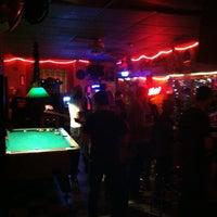Photo taken at El Bar by Davis H. on 6/6/2012