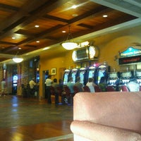Photo taken at Chukchansi Gold Resort & Casino by Tria W. on 6/17/2012