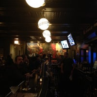 Photo taken at Daily Bar & Grill by Tom M. on 4/14/2012