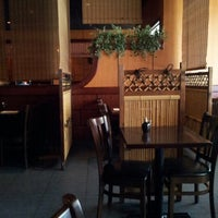 Photo taken at Umi Sushi Japanese Restaurant by Savvy L. on 8/16/2012