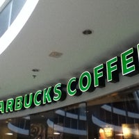 Photo taken at Starbucks 星巴克 by Luke F. on 6/23/2012
