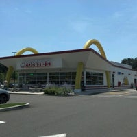 Photo taken at McDonald's by Mark B. on 6/30/2012