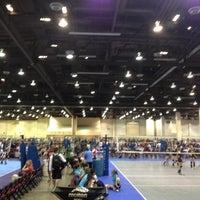 Das Foto wurde bei Reno-Sparks Convention Center von Jim A. am 4/22/2012 aufgenommen