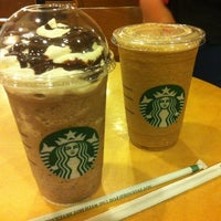 Photo taken at Starbucks by WeiRong T. on 7/22/2012