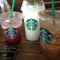 Photo taken at Starbucks Coffee by Neil Bryan Y. on 3/24/2012