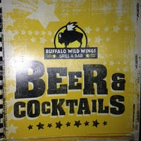Photo taken at Buffalo Wild Wings by Mandy M. on 6/3/2012