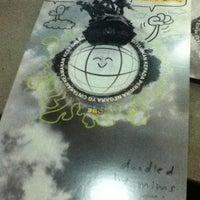 Photo taken at Twozhe Sound Studio by Bulp M. on 9/3/2012