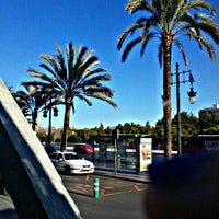 Photo taken at Estación de Autobuses de Valencia by Laura M. on 2/20/2012