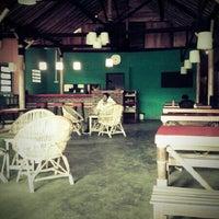 Photo taken at Kedai 24 Jam by Yog I. on 8/31/2012