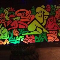 Photo taken at Wynwood Art Walk by Steven B. on 2/4/2012