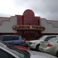 Photo taken at AMC Loews Cherry Hill 24 by Rick L. on 5/22/2012