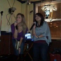 Photo taken at Kate's Pub by Mike M. on 3/21/2012