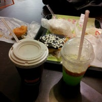 Photo taken at Dunkin' Donuts by Cristian C. on 6/2/2012
