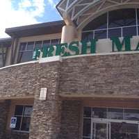 Photo taken at Fresh Market by Bill C. on 8/10/2012