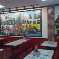 Photo taken at Firehouse Subs by Bob L. on 2/24/2012