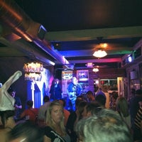 Photo taken at Bootleggers Inn by Brandy F. on 4/29/2012