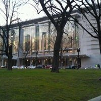 Photo taken at Walter E. Washington Convention Center by Bryan D. on 3/4/2012