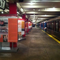 Photo taken at New York Transit Museum by Liz V. on 9/5/2012