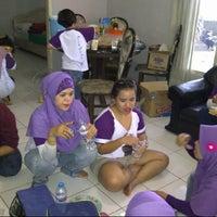 Photo taken at Taman Rekreasi Cimalati by alham n. on 8/25/2012