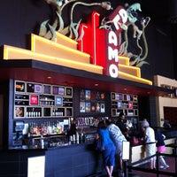 Photo taken at Alamo Drafthouse Cinema – Slaughter Lane by Mike L. on 5/5/2012