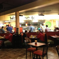 Photo taken at Moe's Southwest Grill by Sapan B. on 5/11/2012
