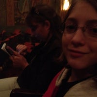 Photo taken at The Paramount Center for the Arts by J.r. A. on 3/4/2012