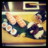 Photo taken at Nobori Japanese Restaurant by Ioana 🚲✈🚀 C. on 7/19/2012