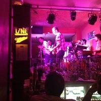Photo taken at Line Music Club by Tolga G. on 8/8/2012