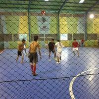 Photo taken at Balikpapan Sport Centre by Nhovry J. on 5/19/2012