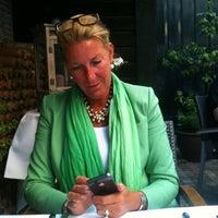 Photo taken at Restaurant ML by Rene L. on 5/26/2012