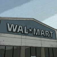 Photo taken at Walmart by Marvin J. on 9/11/2012