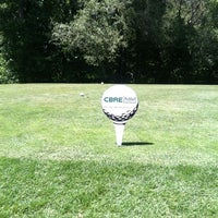 Photo taken at Copper Creek Golf Club by Tyler B. on 6/21/2012