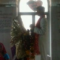 Photo taken at Arya Samaj by Niren Y. on 8/26/2012