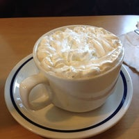 Photo taken at IHOP by Obaid H. on 5/15/2012