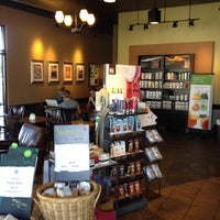 Photo taken at Starbucks by Colleen Y. on 8/20/2012