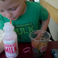 Photo taken at Dunkin' Donuts by mike w. on 4/11/2012