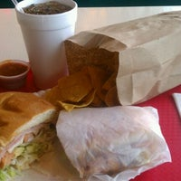 Photo taken at Pineda Tacos #3 by Brad A. on 2/29/2012