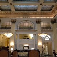 Photo taken at The Westin Columbus by Ryan M. on 7/18/2012