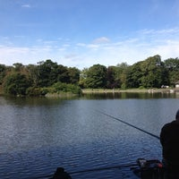 Photo taken at Leazes Park by Don R. on 9/2/2012