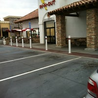 "Photo taken at In-N-Out Burger by Charles ""da badge Man"" Watson . on 2/29/2012"