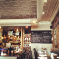 Photo taken at Felix on Fourth by Christine L. on 7/6/2012
