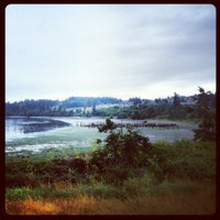 Photo taken at Anacortes Ferry Terminal by Colleen L. on 7/16/2012
