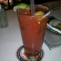 Photo taken at Bennigan's by Nancy E. on 6/30/2012