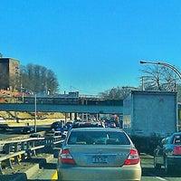 Photo taken at Van Wyck Expressway (I-678) by Dhruvi B. on 2/28/2012