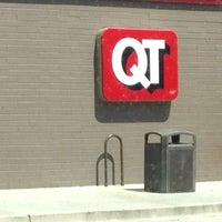 Photo taken at QuikTrip by Kym H. on 6/28/2012