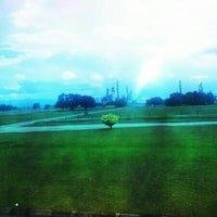 Photo taken at Petronas Petrochemical Integrated Complex by Ajez A. on 5/4/2012