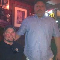 Photo taken at Roca Bar by Bob K. on 4/17/2012