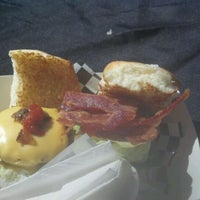 Photo taken at OC Fair Food Truck Fare by R. on 3/8/2012