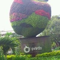 Foto tomada en Centro Comercial Oviedo por Marisol G. el 7/30/2012